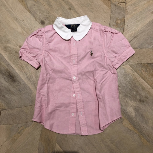 Polo Ralph Lauren Dress 3 years old