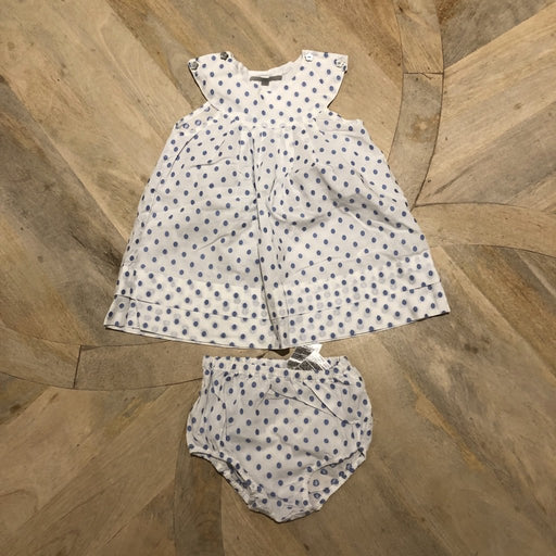 Jacadi Dress 12 months