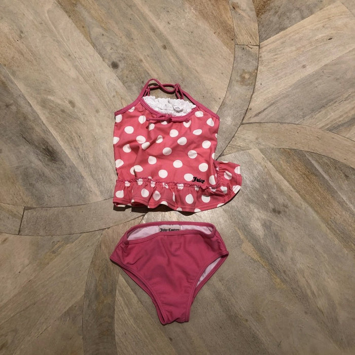 Juicy Couture Swimsuit 18 months
