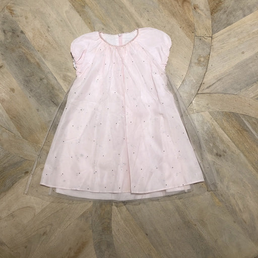 Tartine et Chocolat Dress 4 years old