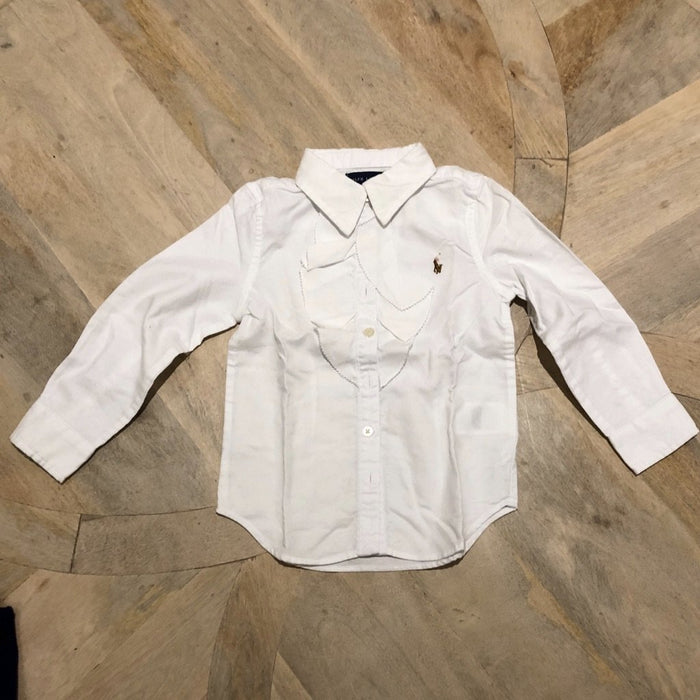 Ralph Lauren Cotton Shirt