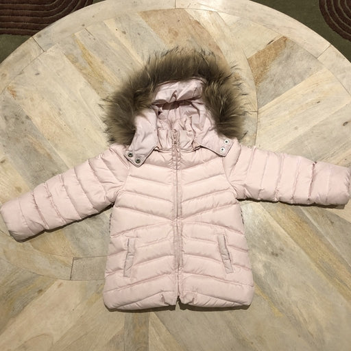 Tartine et Chocolat Coat 4 years old