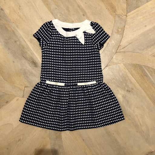 Janie and Jack Dress 3 years old