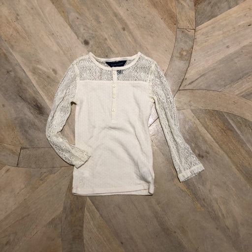 Ralph Lauren Lace Top 3 years old