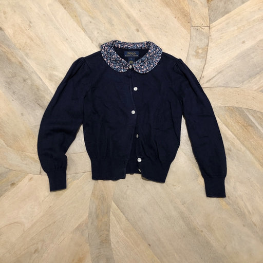 Polo Ralph Lauren Cardigan 5 years old