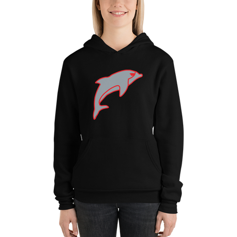 Dolphin82 Hoodie
