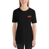 Panther70 Embroidered tee