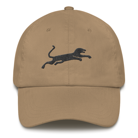 Panther67 Dad hat