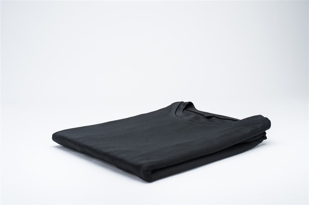 7-Pack Tee Black (with Powered LumbarAir™ Support Unit)