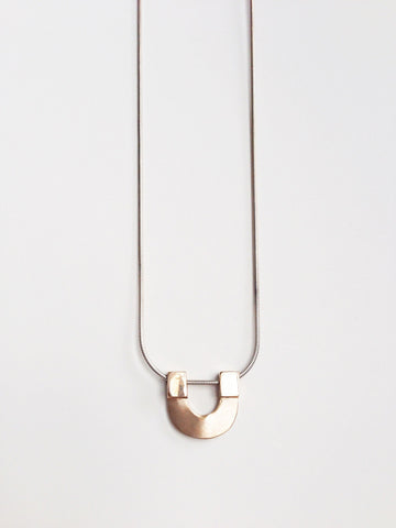 Ludae Necklace
