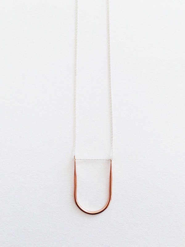 Marche Necklace