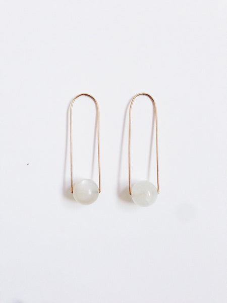 Molo Earrings