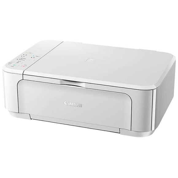 MULTIFUNCIÓN WIFI CANON PIXMA MG3650S BLANCA - RES 4800*1200PPP - 9.9/5.7PPM - DUPLEX - SCAN 1200*2400PPP - USB - CLOUD PRINT/AIR PRINT -PG-540/CL-541 - JSVnet