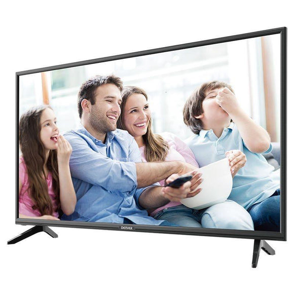TELEVISOR DENVER LDS-4368 - 43'/109CM - FULL HD 1920*1080 - AUDIO 2*8W - DVB-T2-S2-C - 3000:1 - 200CD/M2 - 8MS - LAN - WIFI - 3*HDMI - VGA - 2*USB - JSVnet