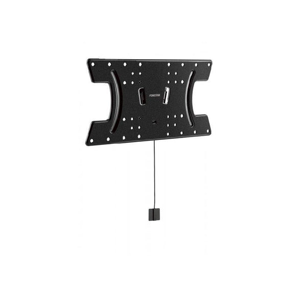 SOPORTE DE PARED FONESTAR STV-8342N PARA PANTALLAS 32-65'/81-165CM - HASTA 30KG - INCLINABLE - MULTI VESA - JSVnet