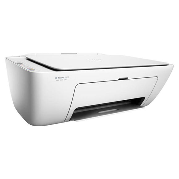 MULTIFUNCIÓN HP WIFI DESKJET 2622 - 20/16 PPM - RES. HASTA 4800*1200PPP - SCAN 1200PPP ÓPTICA 24BITS - COPIA 600*300PPP - USB 2.0 - CART. 304/XL - JSVnet