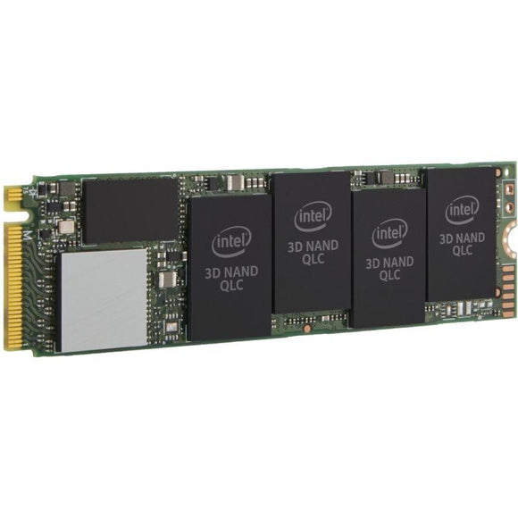 DISCO  SÓLIDO INTEL SSDPEKNW010T8XT 660P 1TB - PCIE NVME 3.0 - FACTOR FORMA M.2 2280 - LECTURA 1800MB/S - ESCRITURA 1800MB/S - JSVnet