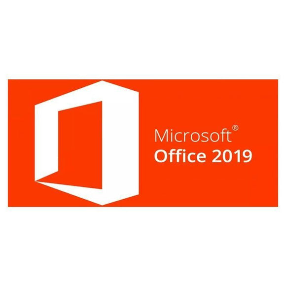 LICENCIA MICROSOFT OFFICE HOME & BUSINESS 2019 - 1PC/MAC - WORD - EXCEL - POWERPOINT - ONE NOTE - OUTLOOK - PKC - JSVnet