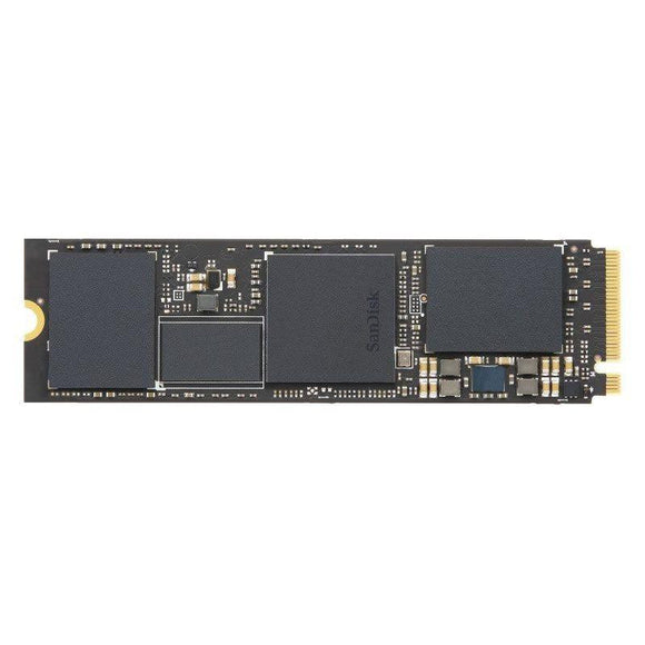 DISCO SÓLIDO SANDISK EXTREME PRO M.2 NVME 3D SSD - 500GB - M.2 2280 - PCIE 3.0 - LECTURA 3400MB/S - ESCRITURA 2500MB/S - JSVnet