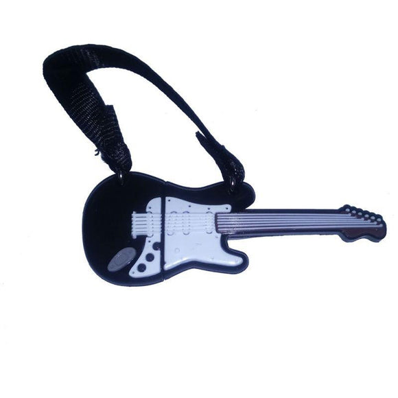 PENDRIVE TECH ONE TECH GUITARRA BLACK AND WHITE 16GB USB 2.0 - JSVnet