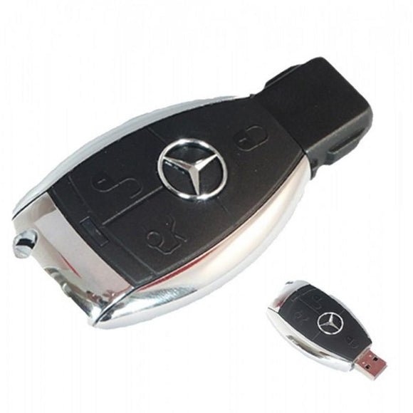 PENDRIVE TECH ONE TECH LLAVE MERCEDES 16GB - JSVnet