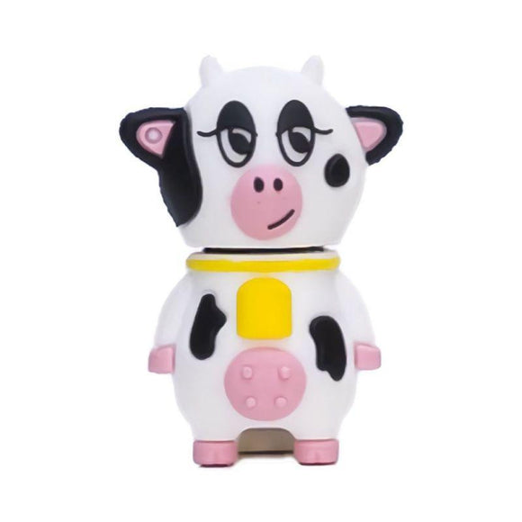 PENDRIVE TECH ONE TECH PACA LA VACA 16GB USB 2.0 - JSVnet