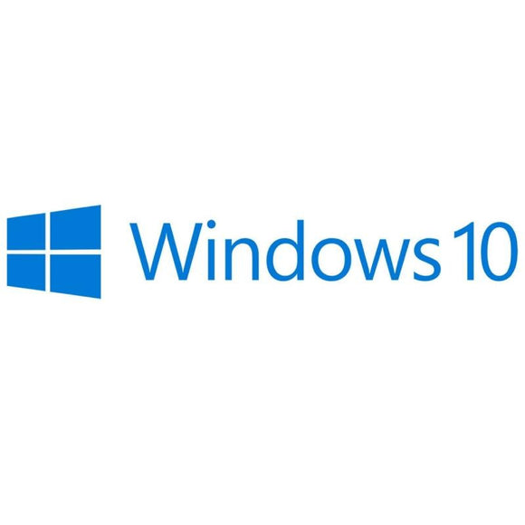 LICENCIA WINDOWS 10 PRO - 64BITS - ESPAÑOL - DSP - 1PC - JSVnet