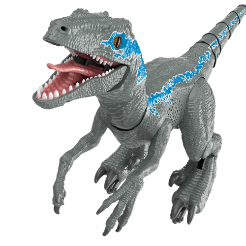 Robot Dinosaure <br> Jurassic World Blue