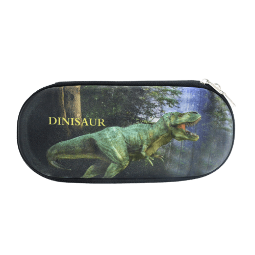 Trousse Dinosaure <br> Tyrannosaure