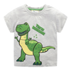 T-shirt Dinosaure Enfant Tyrannosaure Toy Story | Dino Store