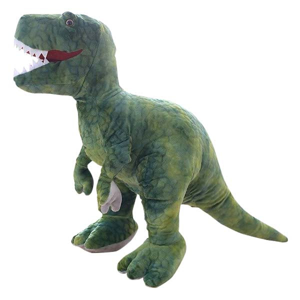 Peluche Dinosaure <br> Tyrannosaure Souriant
