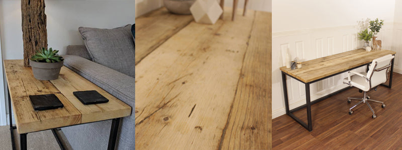 Wood_industrial_pine_finish_woodstain_reclaimed_desk_table_kitchen