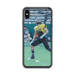85 Mike Barlett - iPhone Case
