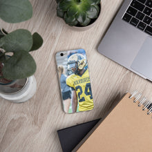 Load image into Gallery viewer, 24 Jeshari Houston Homecoming - iPhone Case