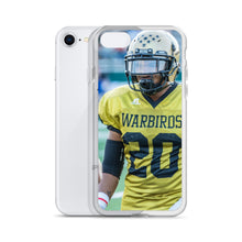 Load image into Gallery viewer, 20 Xavier Graves - iPhone Case