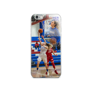 24 Meri Tetaj - iPhone Case