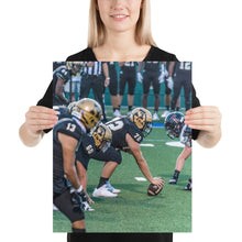 Load image into Gallery viewer, Photo paper poster - Keegan Copher