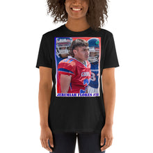 Load image into Gallery viewer, Short-Sleeve Unisex T-Shirt - JEREMIAH FLORES #31