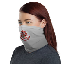Load image into Gallery viewer, Neck Gaiter - Kiss My Covid