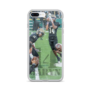 14 Jaryn Carillo-Talmadge - iPhone Case