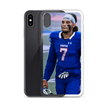 Load image into Gallery viewer, 7 LaDainian Diaz - iPhone Case