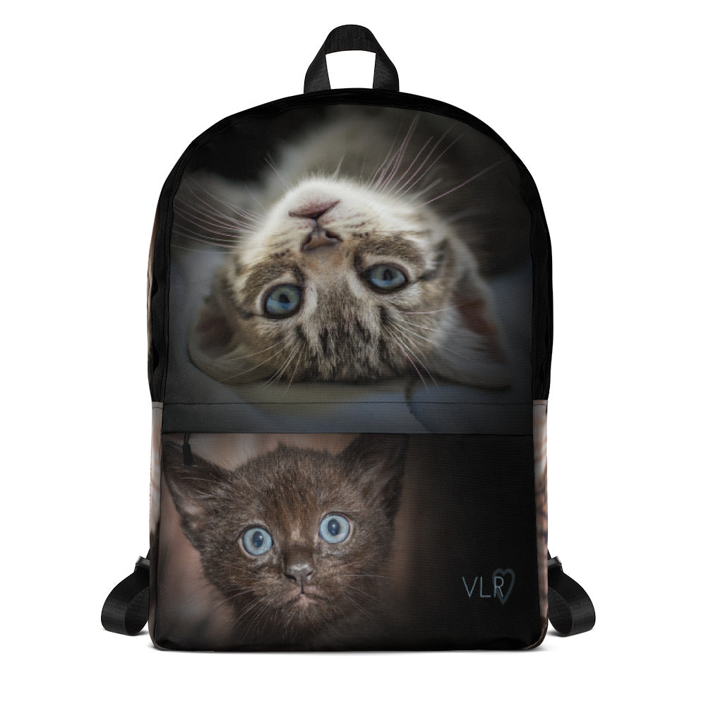 Backpack // VLR Kittens