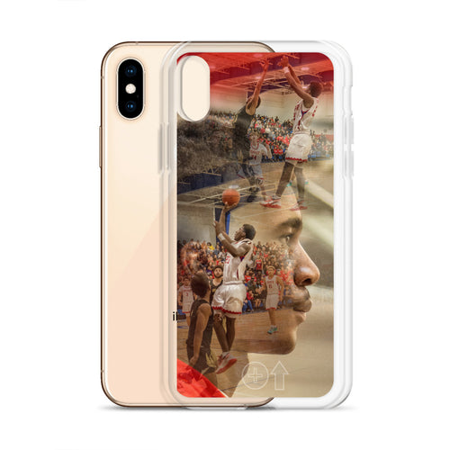 23 CJ Jemison - iPhone Case