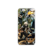 Load image into Gallery viewer, 8 Phonzo Dotson Collage - iPhone Case