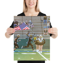 Load image into Gallery viewer, Photo paper poster - Phonzo Dotson