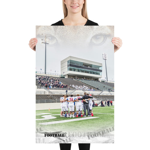 Photo paper poster - OLine 2019