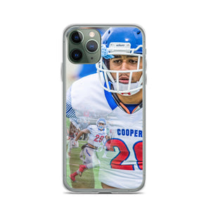 29 Aeneas Favors II - iPhone Case