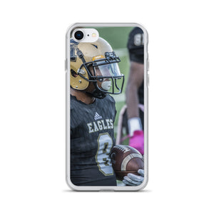 8 Phonzo Dotson - iPhone Case