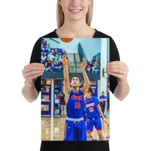 Load image into Gallery viewer, 10 Jalen Cherry Poster