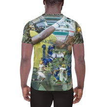 Load image into Gallery viewer, 16 Davonta Mayse - All-Over Print Men's Athletic T-shirt